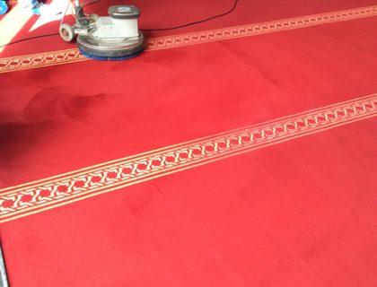 Nettoyage tapis moquettes