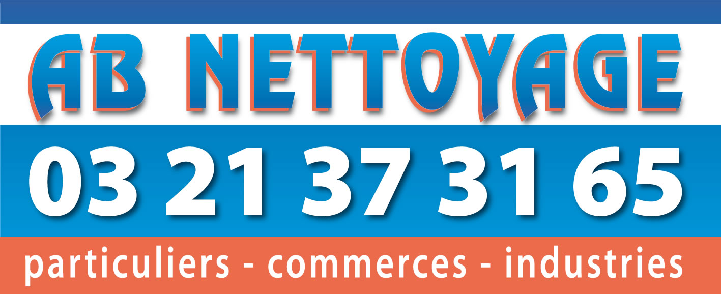AB Nettoyage, entreprise Lille-Lens-Libercourt depuis 2004
